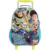 Mochila de Carrinho, Dermiwil, Disney Toy Story, 52180