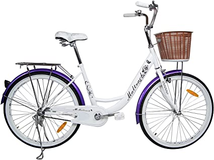 Polbaby maltrack 26 pulgadas 1B, bicicleta, City Bikes, Ciudad ...