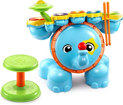 VTech Safari Sounds Xylophone Caterpillar Musical Birthday Gift AU Stock