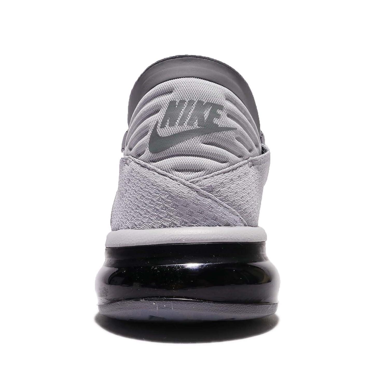 eaf2ca77fa Amazon.com | Nike Air Max Flair Mens Running Trainers 942236 Sneakers Shoes  (UK 7 US 8 EU 41, Wolf Grey Cool Grey Black 003) | Road Running