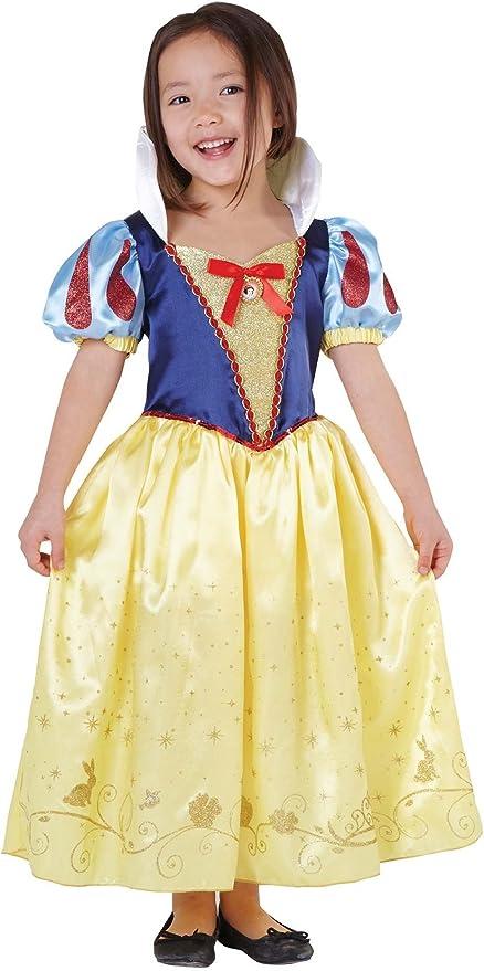 Rubies Blancanieves - Disfraz 886818L [versión Inglesa]: Amazon.es ...