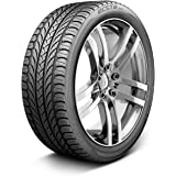 Kumho Ecsta PA31 Performance Radial Tire - 225/50R17 94V