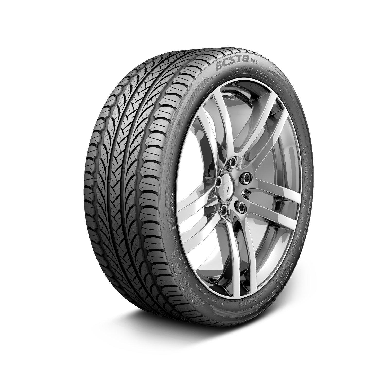 Kumho Ecsta PA31 Performance Radial Tire - 235/45R17 97V by Kumho (Image #1)