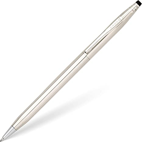 NEW STERLING SILVER PEN WITH FULL BRITISH HALLMARK BEST GIFT.
