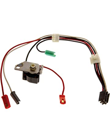 ACDelco 8689902 GM Original Equipment Automatic Transmission Torque Converter Clutch Solenoid Valve