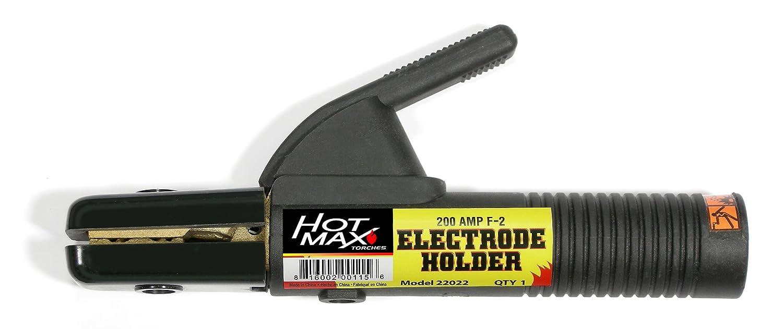Hot Max 22022 200 Amp Electrode Holder