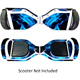 Electric Skateboard Electric Scooter Self Balancing Scooter Sticker – Gamexcel® Self Balance Board Skin – Even Ilisierendes Vehicle Electric Board Sticker