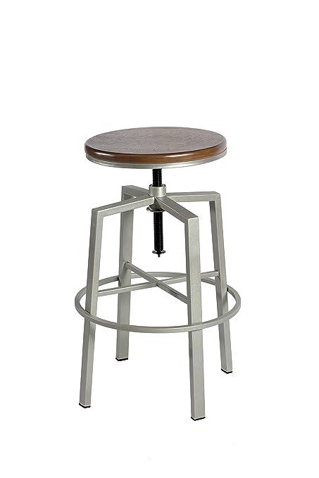 Fantastic Amazon Com Steve Silver Company Dr500Sbcs Dorian Adjustable Ibusinesslaw Wood Chair Design Ideas Ibusinesslaworg