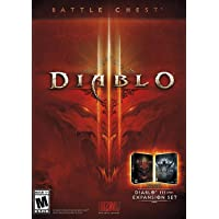 Diablo 3 Battlechest - Standard Edition