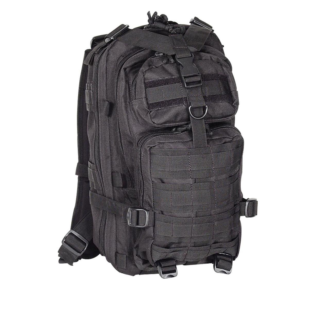 1d1a78cb1c71 VooDoo Tactical Level III MOLLE Compatible Assault Pack