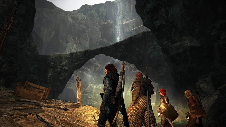 Amazon com: Dragon's Dogma: Dark Arisen - Nintendo Switch: Capcom
