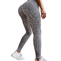FITTOO Leggings Mallas Mujer Pantalones Deportivos Super Suave Elásticos Yoga Alta Cintura