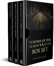 Memoirs of the Human Wraiths Box Set (English Edition)