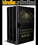 Memoirs of the Human Wraiths Box Set