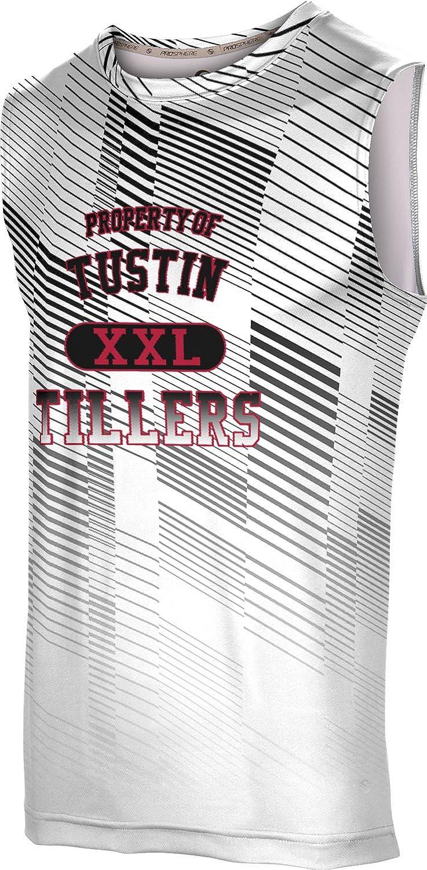 ProSphere Men's Tustin High School Bold Sleeveless Shirt