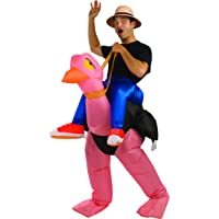 Rubies Costume Inflatable s Ostrich