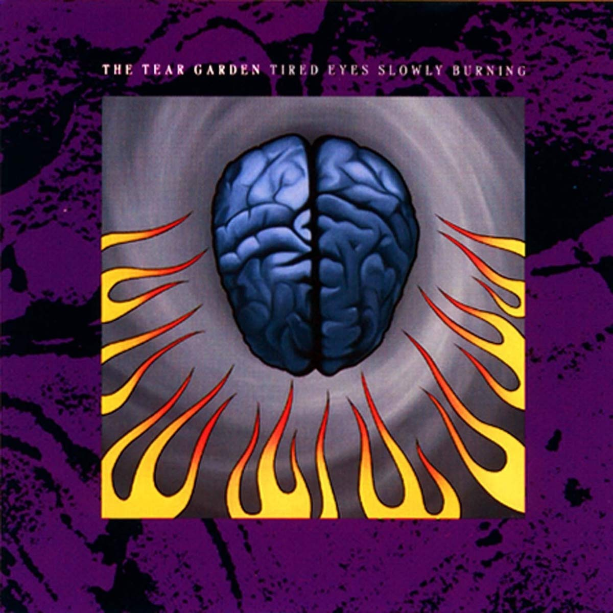 The Tear Garden - Tired Eyes Slowly Burning - Amazon.com Music