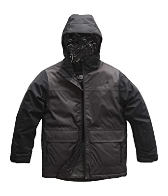 78f6399f8d Amazon.com  The North Face Boy s Freedom Insulated Jacket  Clothing