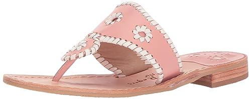 b3ae7b4a8de827 Jack Rogers Women s Pretty in Pastel Dress Sandal