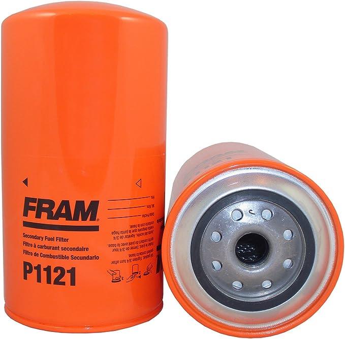 FRAM P3710 Spin-On Diesel Fuel Filter