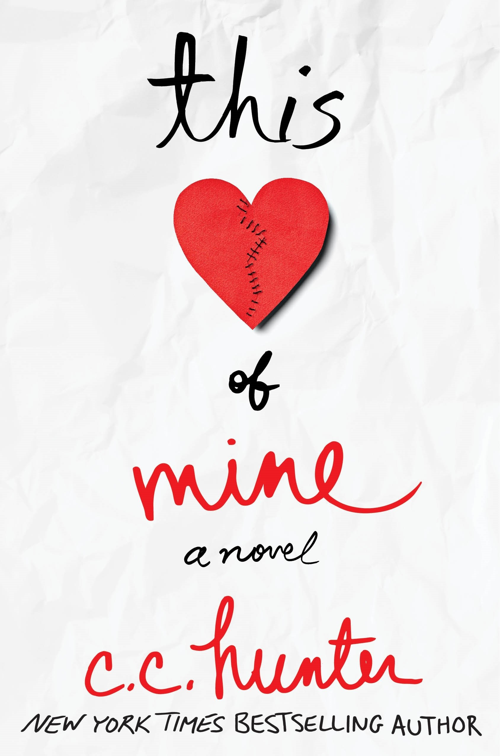 This Heart of Mine: A Novel
