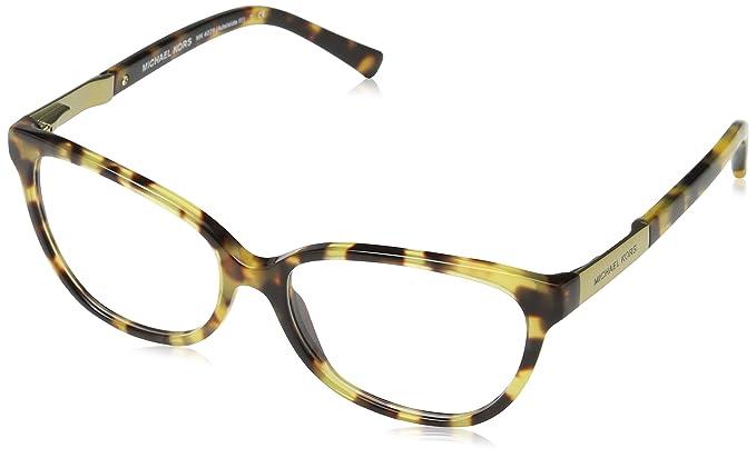 Michael Kors ADELAIDE III MK4029 Eyeglass Frames 3119-53 - Tokyo ...