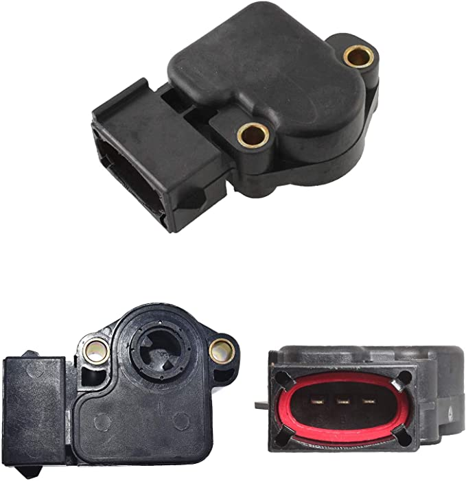 Walker Products Throttle Position Sensor 200-1023