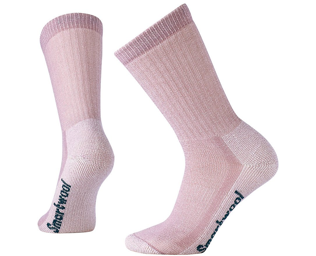 Smartwool PhD Outdoor Light Crew Socks - Women's Hike Medium Wool Performance Sock by Smartwool