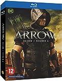 Arrow - Saison 4 [Blu-ray + Copie digitale]