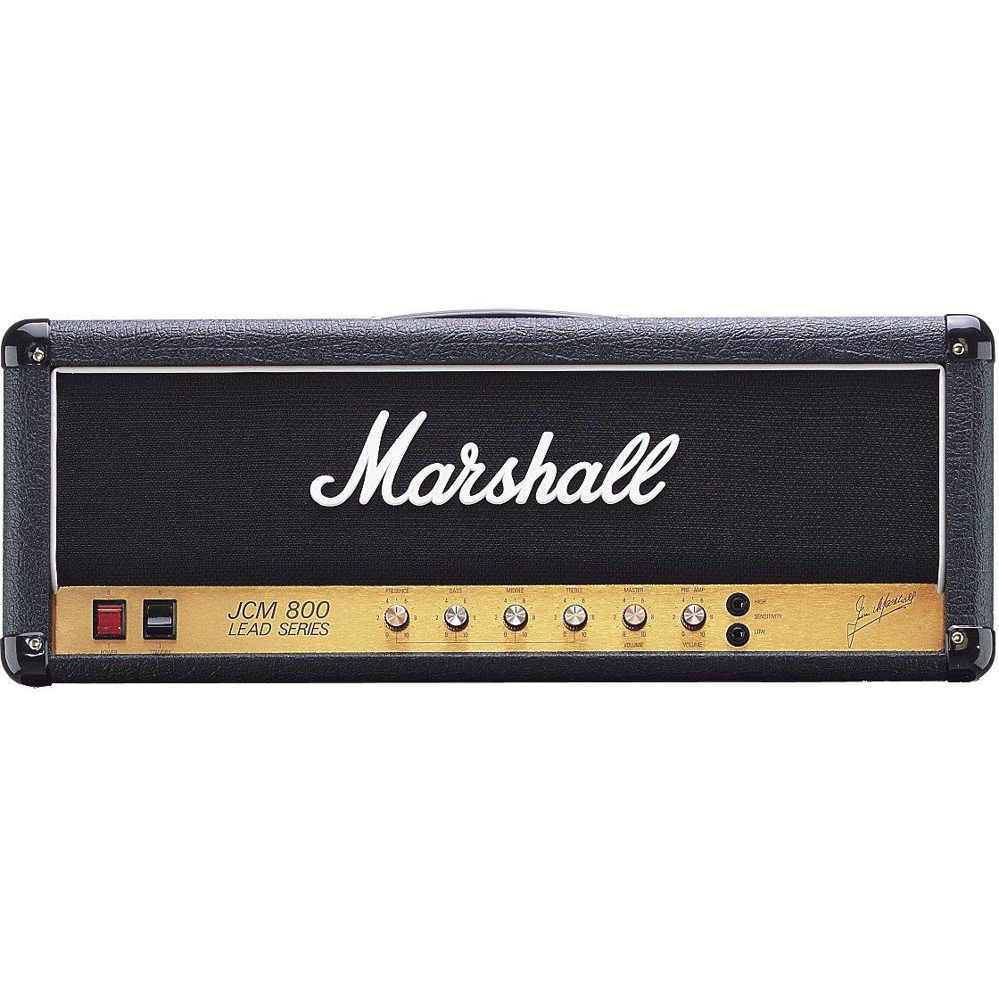 Marshall ギターアンプヘッド 100W 2203 B002AO9DM0
