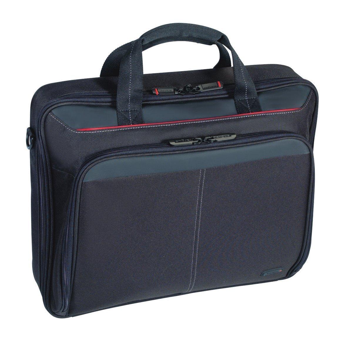 Targus sacoche ClamShell Plus noire pour ordinateur portable - 18 pouces