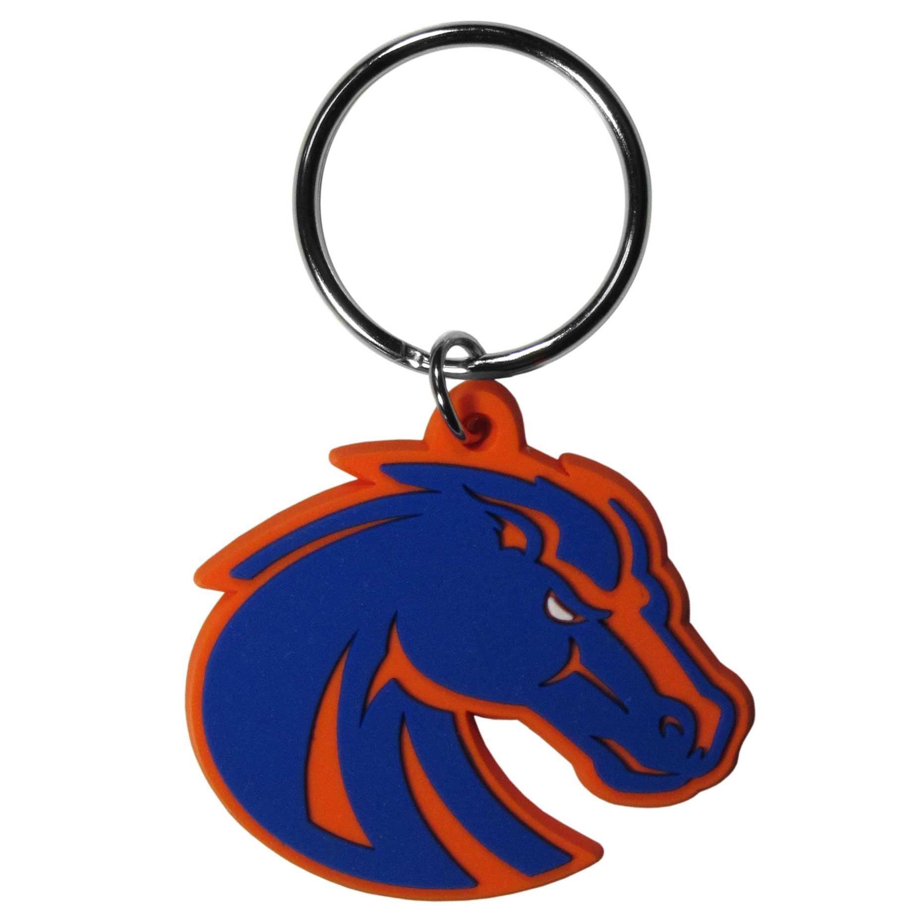 NCAA Boise State Broncos Flexi Key Chain