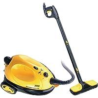 BEEM Germany Comfort de Luxe - Potente limpiadora de vapor, amarillo