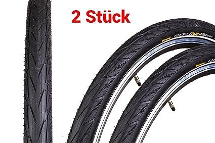 28 Zoll Fahrrad Reifen Pannenschutz 28x1,75 Decke 47-622 Mantel Tire 700x45c