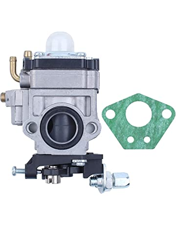 Haishine 43cc 49cc Carburetor Carb for Motovox MVS10 Stand-Up Gas Scooter 13218 15mm