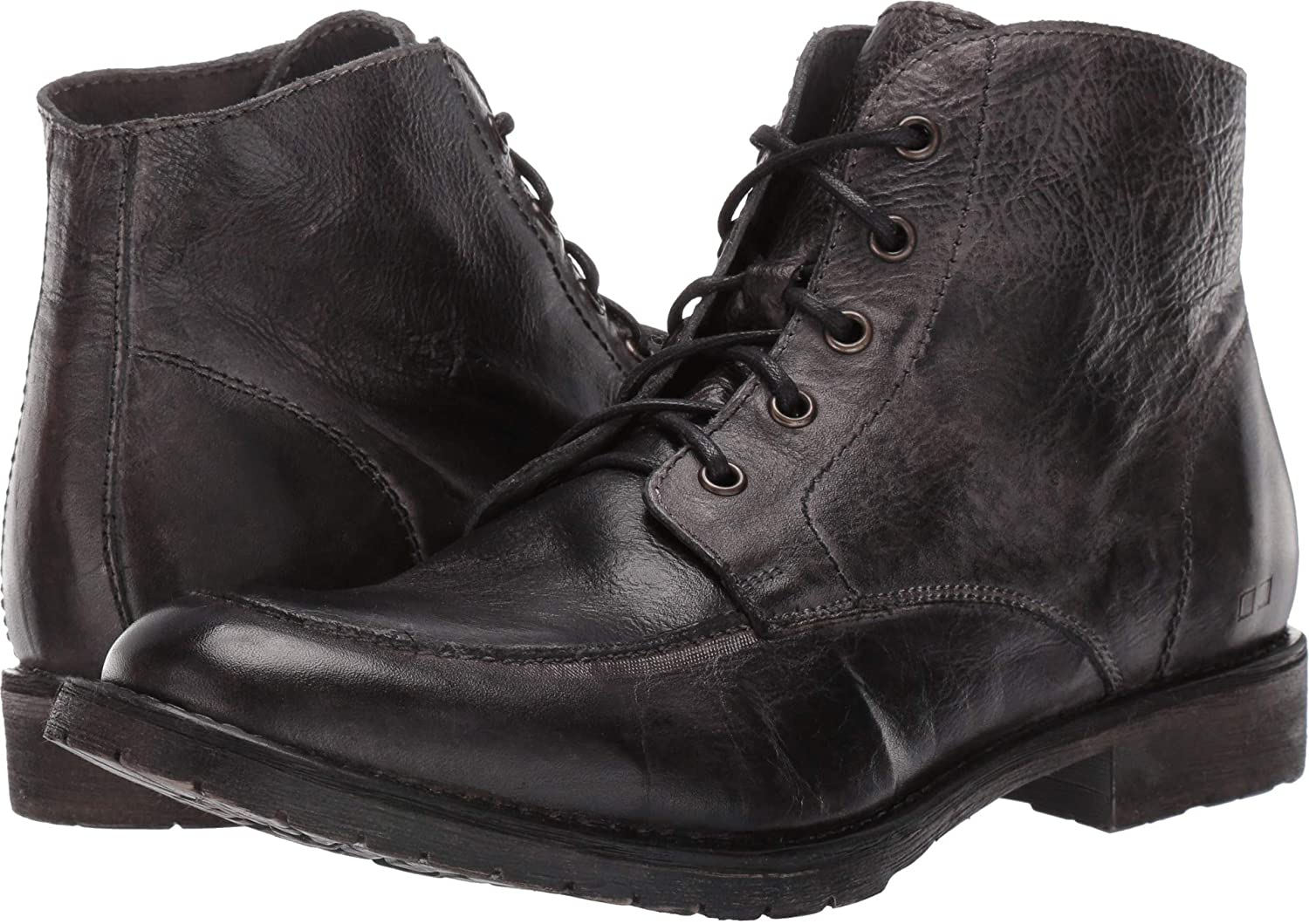 Graphito Dip-dye Bed Stu Men's Curtis II Leather Boot