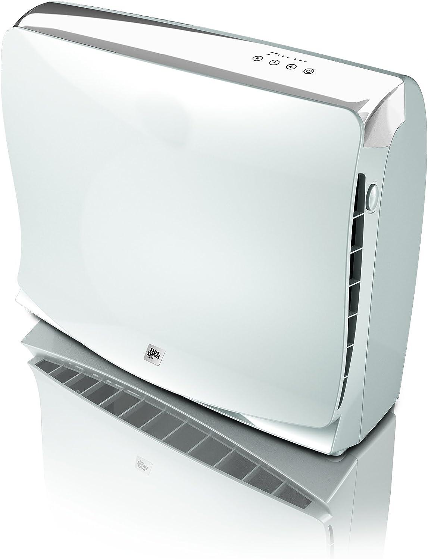 Dirt Devil AC350 - Purificador de aire (Color blanco, HEPA ...