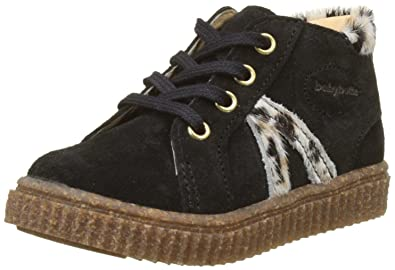 Chaussures Babybotte noires fille Bk7hWA7nk