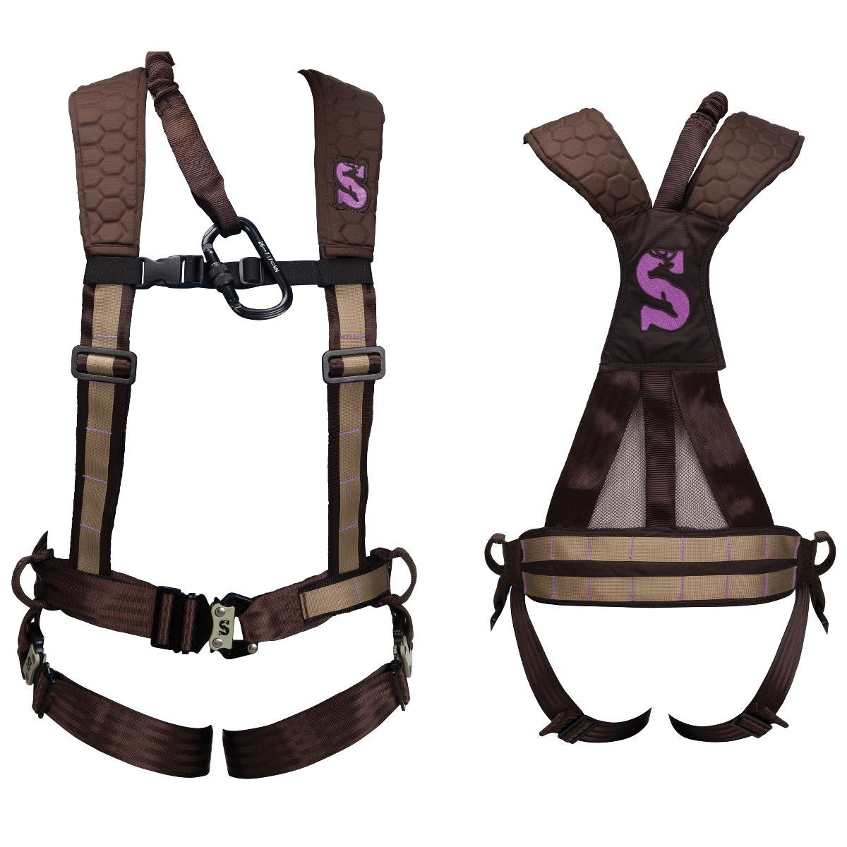 Best Tree Stand Harnesses Of 2019 Top Reviews