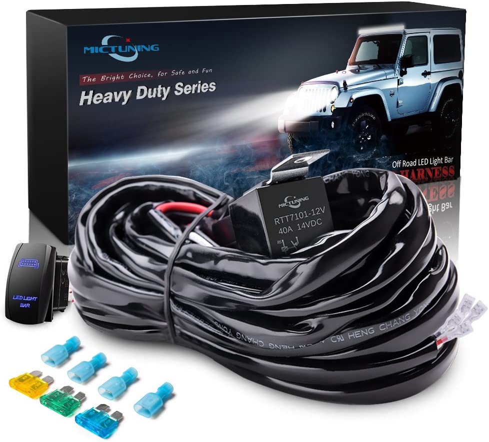 71QLnwVdkpL._AC._SR360460 amazon com wiring harnesses electrical automotive