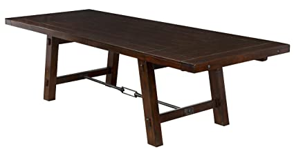 Merveilleux Sunny Designs Vineyard Extension Table With Turnbuckle
