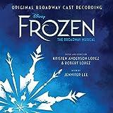 Frozen - The Broadway Musical