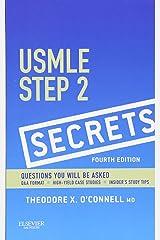 USMLE Step 2 Secrets Paperback