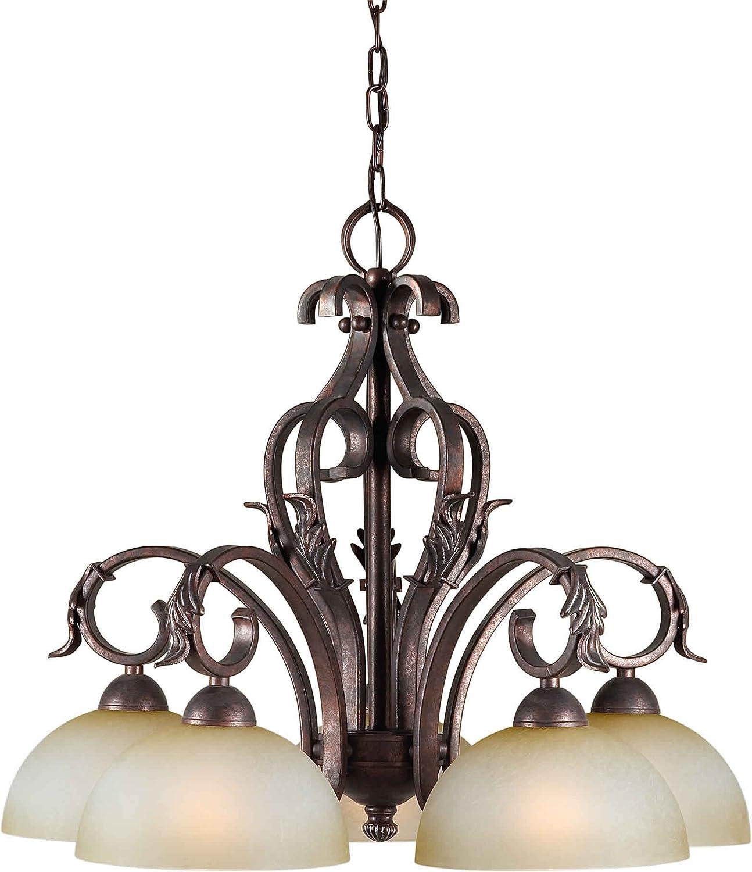 Amazon.com: Forte iluminación 2275 – 05 – 27 – Lámpara de ...