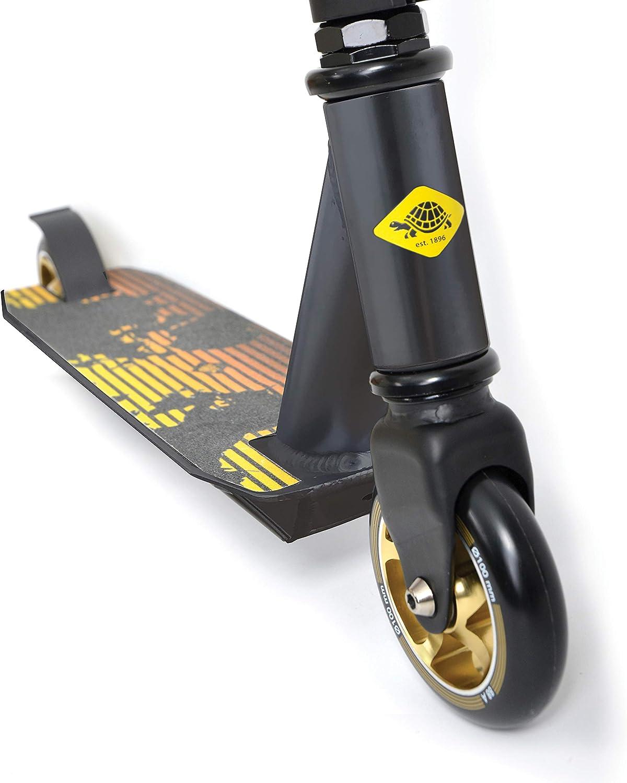 Schildkrot Unisexs Untwist Stunt Scooter