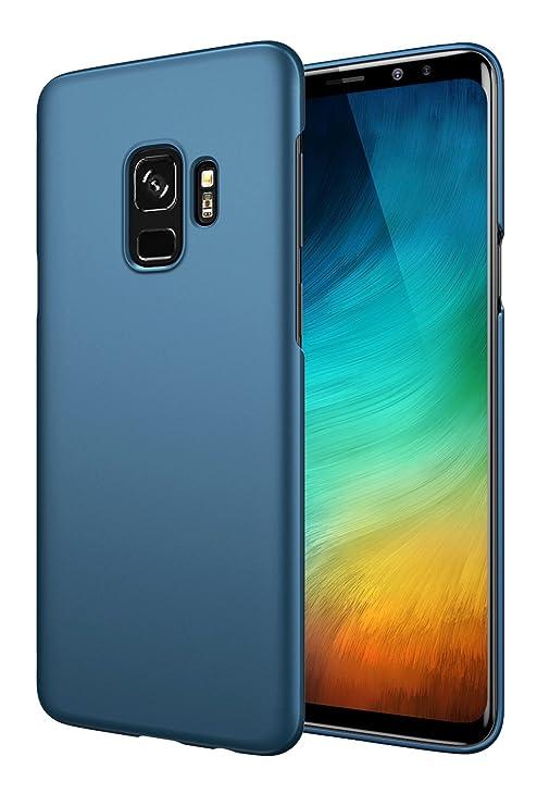 coque samsung s9 bleu turquoise