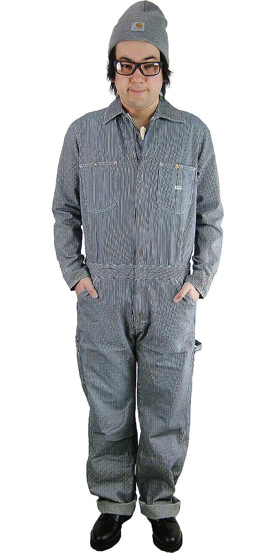 TPOで使い分け!おしゃれ農作業服|つなぎと帽子【メンズ】 | LV333