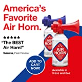 K3 Brands USCG Rated Premium Air Horn