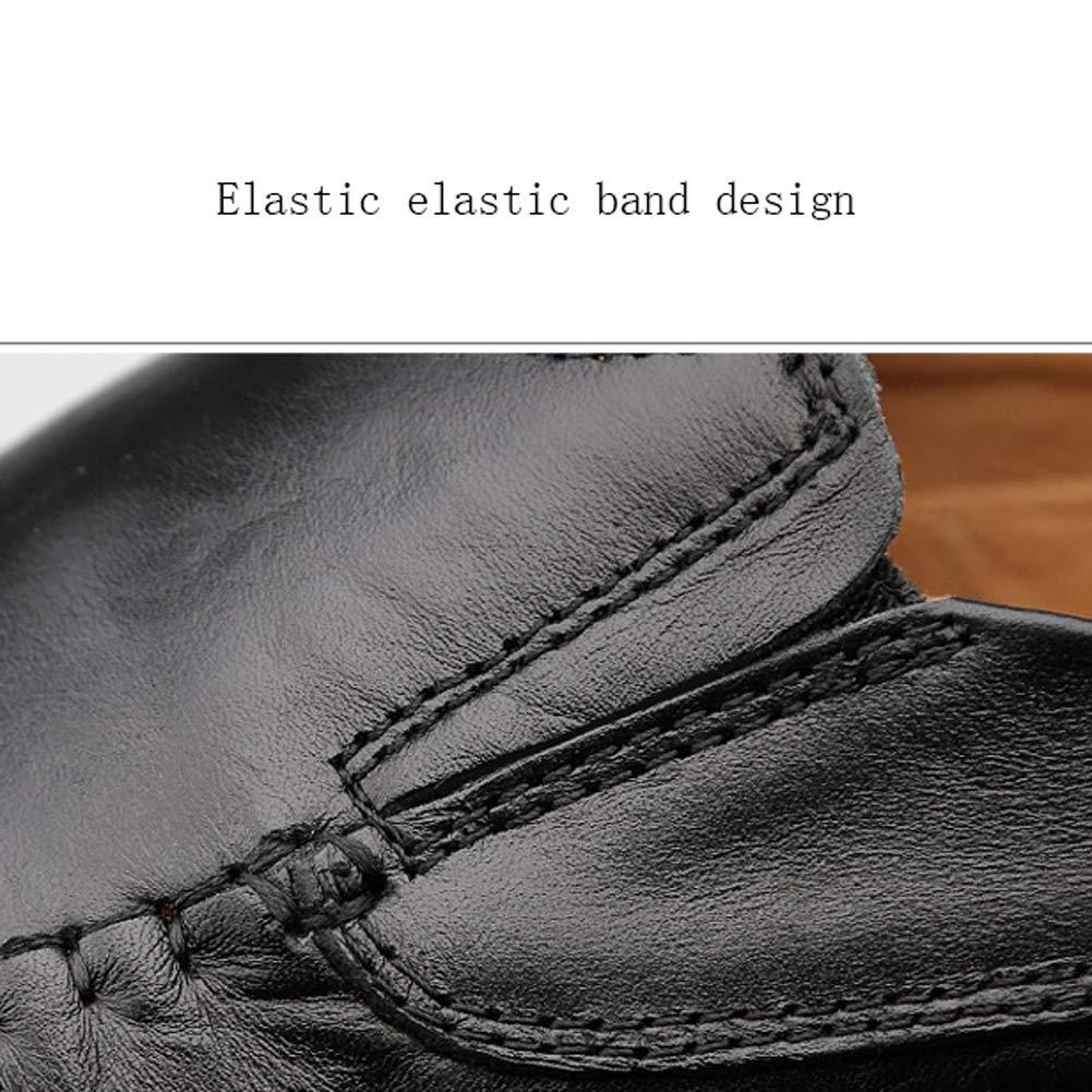 buy online 65e40 d7373 TYX-TT Herren Business Kleid Schuhe atmungsaktiv Leder ...