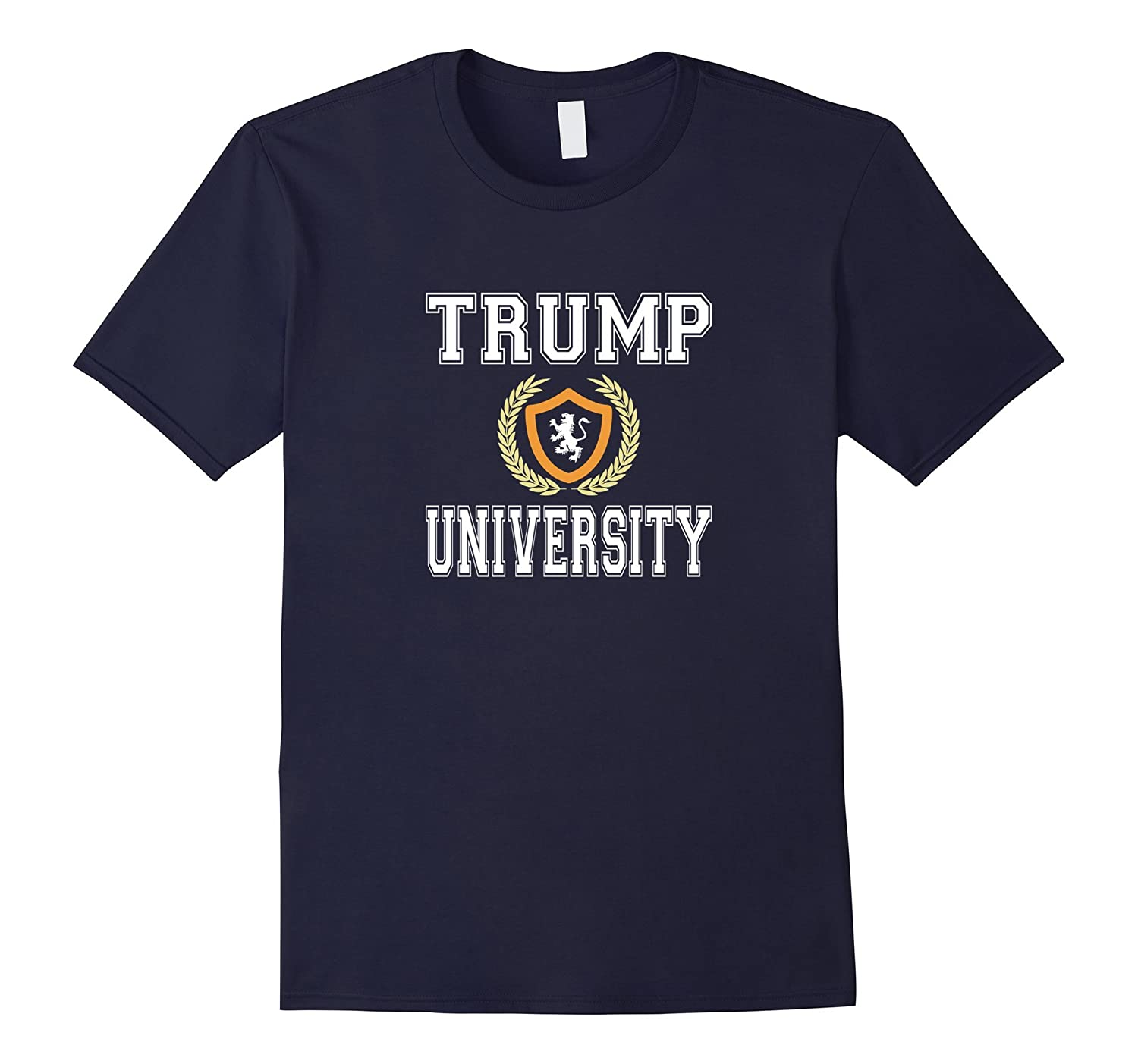 Trump University T-shirt-RT